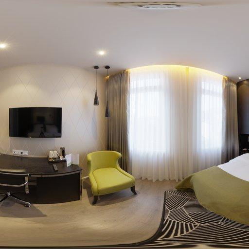 Thumbnail: Hotel Room