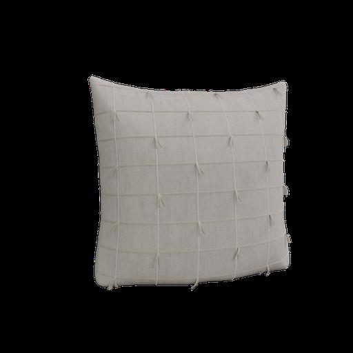 Thumbnail: Linen rustic pillow-01