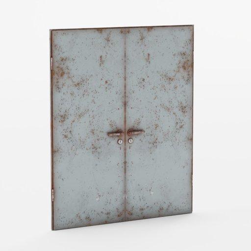 Thumbnail: MetalDoor 1.6x2
