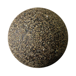 Thumbnail: Sand mixed