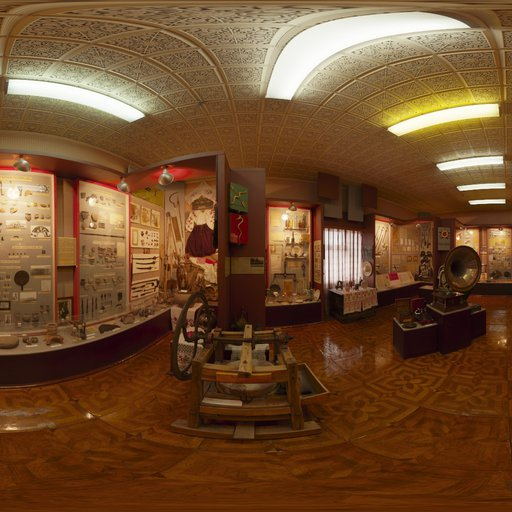 Thumbnail: Museum Of Ethnography