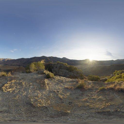 Thumbnail: Kiara 2 Sunrise