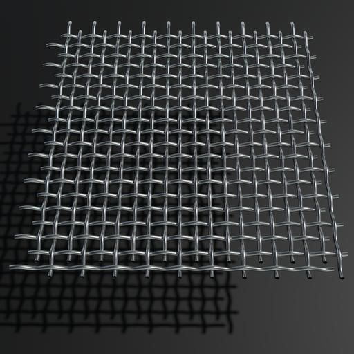 Thumbnail: Grid approx. 25 X 25 cm