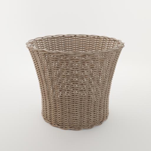 Thumbnail: Whicker Basket