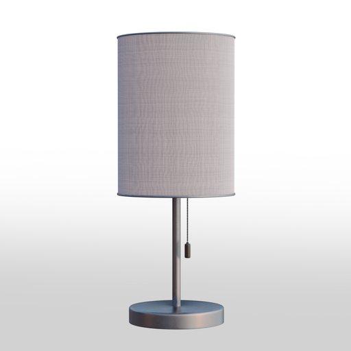 Thumbnail: Bedside Desk Lamp