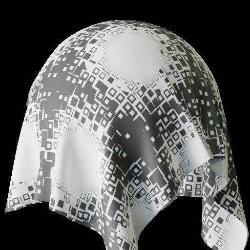 Thumbnail: Fabric procedural voronoi 17