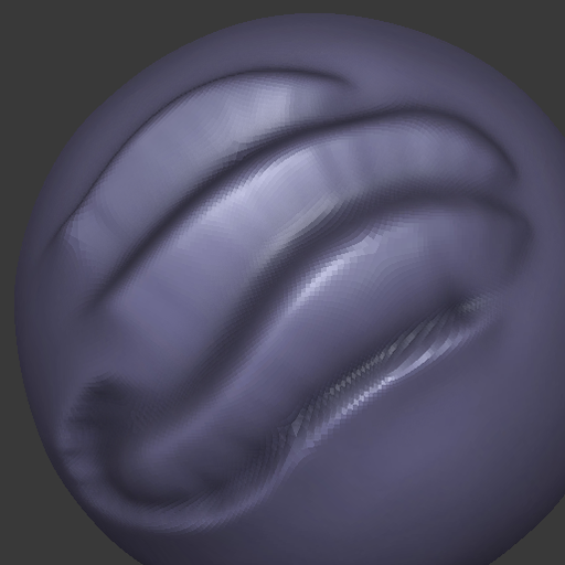 Thumbnail: Edge Sculpt Brush