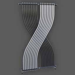 Thumbnail: Modern Radiator 02
