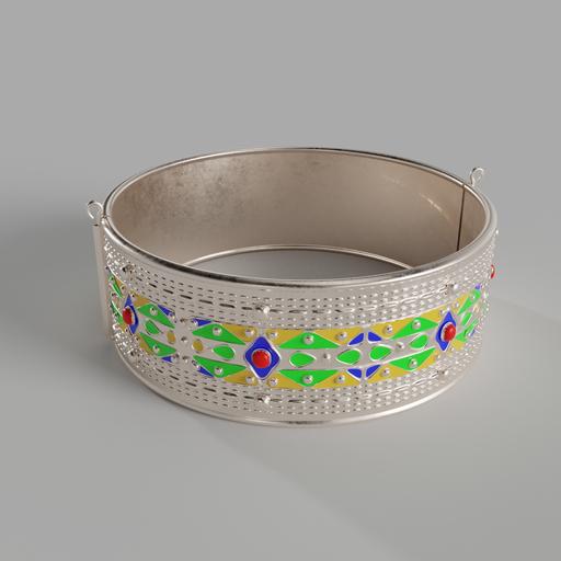 Thumbnail: Berber Jewellery