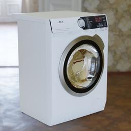 Thumbnail: Washing machine 01