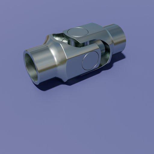 Thumbnail: Propeller shaft.