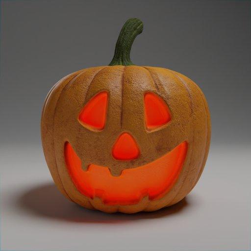 Thumbnail: Pumpkin Large