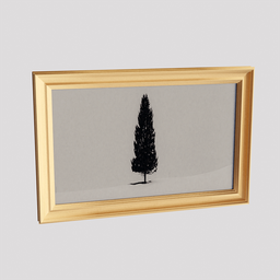 Thumbnail: Wall Picture Fieldtree