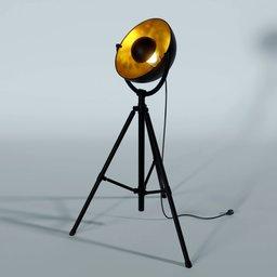 Thumbnail: Floor lamp