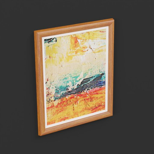 Thumbnail: Picture Frame 16x20
