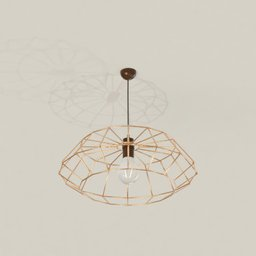 Thumbnail: Chandelier wire 2