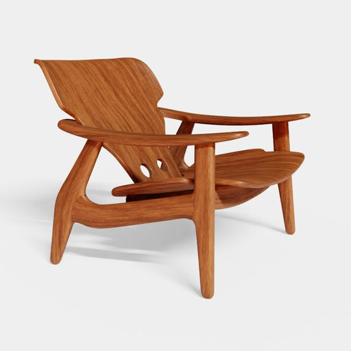 Thumbnail: Diz armchair