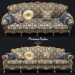 Thumbnail: Modenese Gastone Casanova