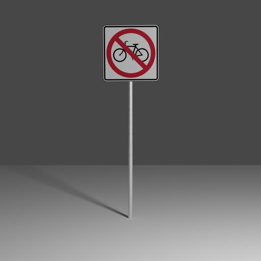 Thumbnail: No Bicycles