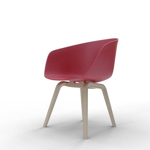 Thumbnail: Hay chair