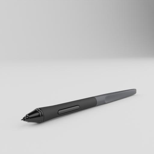 Thumbnail: Graphic Pen tab
