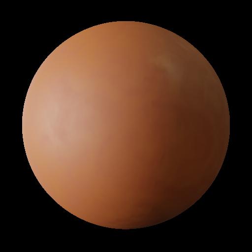 Thumbnail: Clay - prodedural