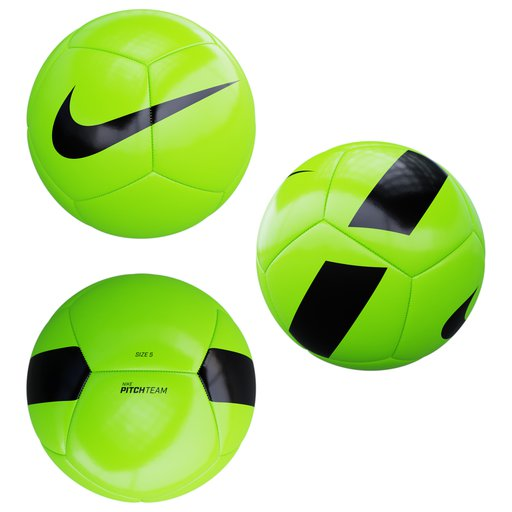 Thumbnail: Nike's Foot Ball