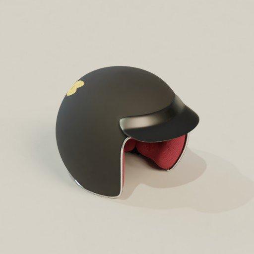 Thumbnail: Helm Retro