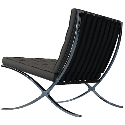 Thumbnail: Barcelona chair