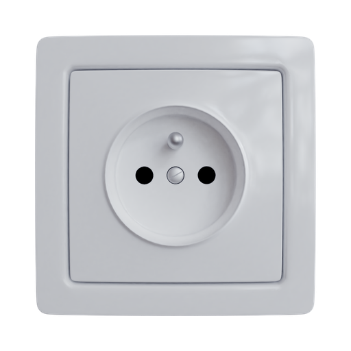 Thumbnail: ABB Swing electrical socket