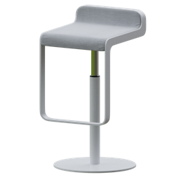 Thumbnail: Retractable chair stand
