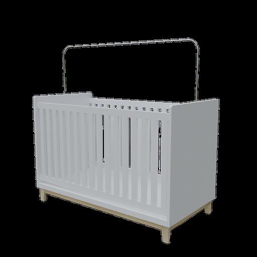 Thumbnail: Baby crib