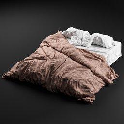 Thumbnail: Bed 002