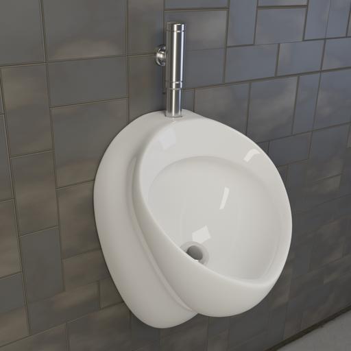 Thumbnail: Urinal