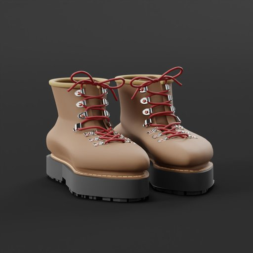 Thumbnail: Climbino shoes