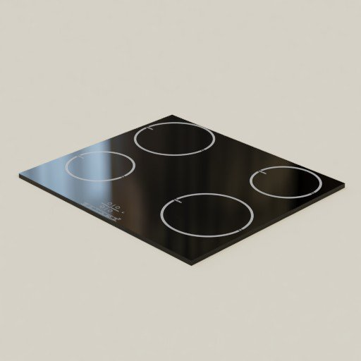 Thumbnail: Induction hob