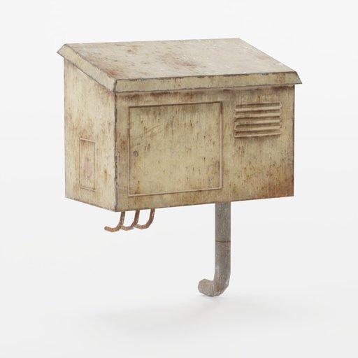 Thumbnail: BuildingDecor Gasbox