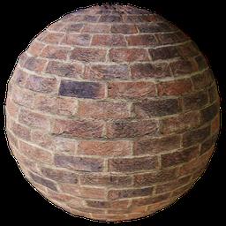 Thumbnail: Red Brick Wall V1