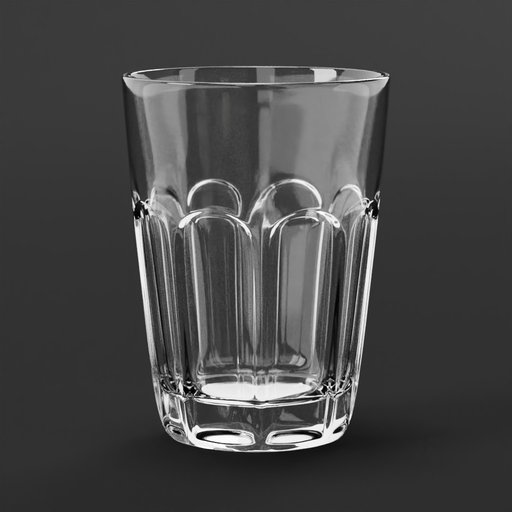 Thumbnail: French Jelly Glass