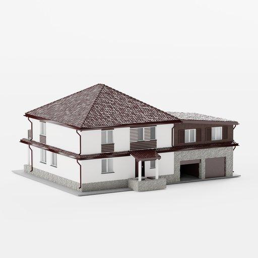 Thumbnail: Classical House