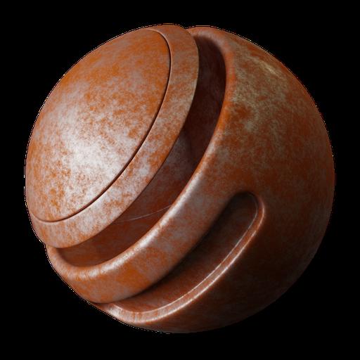 Thumbnail: Rusty Metal 2