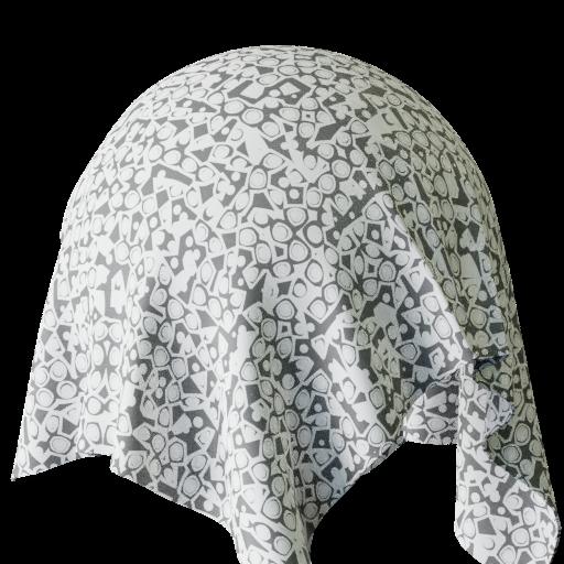 Thumbnail: Fabric procedural voronoi 1