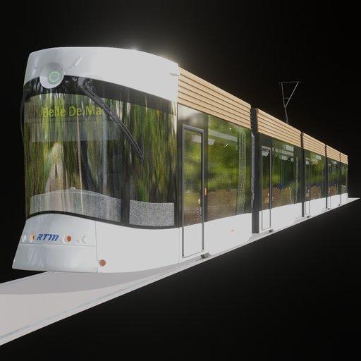 Thumbnail: Tramway