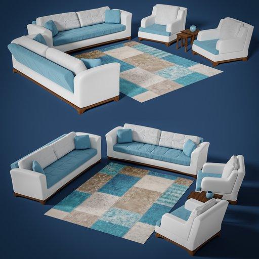 Thumbnail: Livingroom Set
