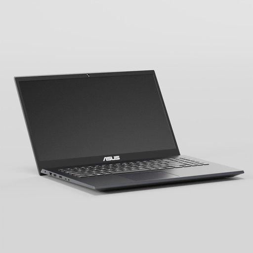 Thumbnail: ASUS Laptop