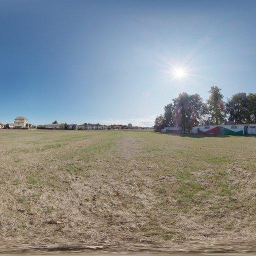 Thumbnail: Suburban Field 02