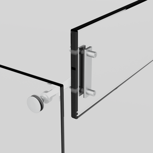 Thumbnail: Curtain Wall Spider Fitting Type 1