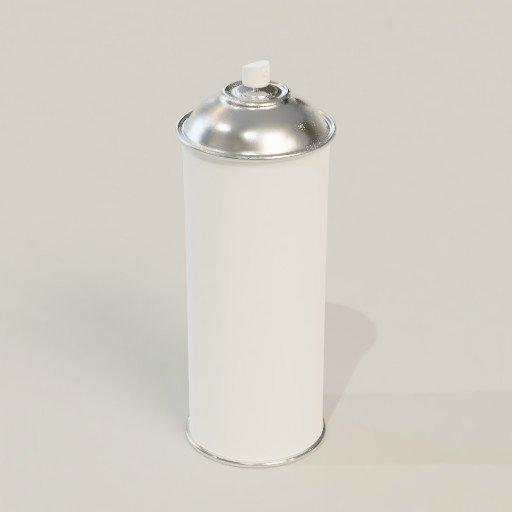 Thumbnail: Paint Bottle Spray