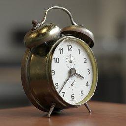 Thumbnail: Alarm Clock