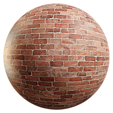 Thumbnail: Salt Brick Wall